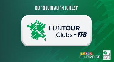 FUNTOUR CLUBS-FFB